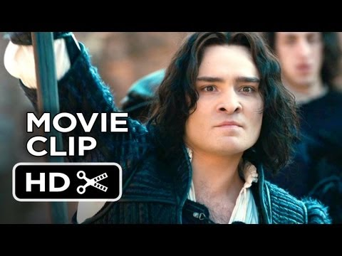 Romeo And Juliet Movie CLIP - Capulets vs. Montagues (2013) - Damian Lewis Movie HD
