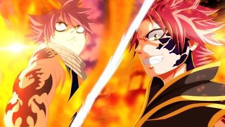 Download Fairy Tail Chapter 520 Prediction - Natsu's Choice, E.N.D's Return?! 3Gp Mp4