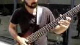 Amazing Bass Guitar Player! Gustavo Dal Farra