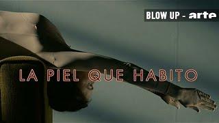 Les Génériques de Pedro Almodovar - Blow Up - ARTE