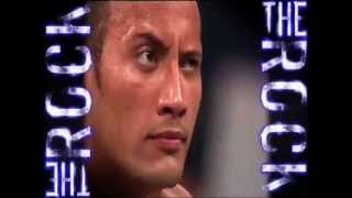 The Rock Titantron 2013 (Electrifiying Extended)