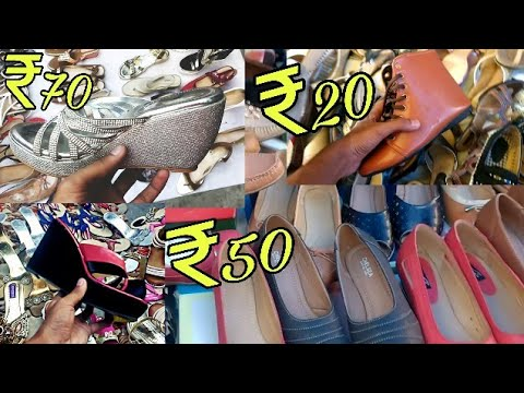 Xxx Mp4 CHAPPAL MARKET Branded Footwear For Girls In Cheap Price DELHI Tushar 51NGH 3gp Sex