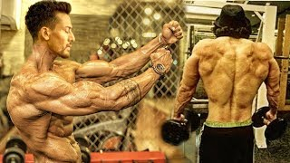 Tiger Shroff's Baaghi 3 Gym Workout Video Leaked