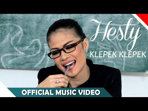 Hesty - Klepek Klepek - Official Music Video - NAGASWARA ( New Version ) Mp3