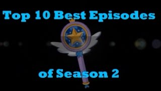 Rascal Reviews: Top 10 Best Episodes Star vs. the FOE (Season 2)