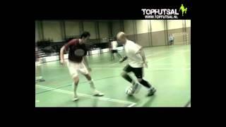 topFUTSAL -  ☆ Panna Masters ☆ NEW VIDEO