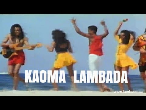 Xxx Mp4 Kaoma Lambada Official Video 1989 HD 3gp Sex