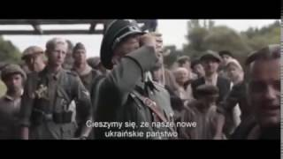 West Ukrainian communist greeting the Soviets and then, two years later, the Nazis