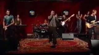 Savage Garden-Affirmation Live-Overdrive