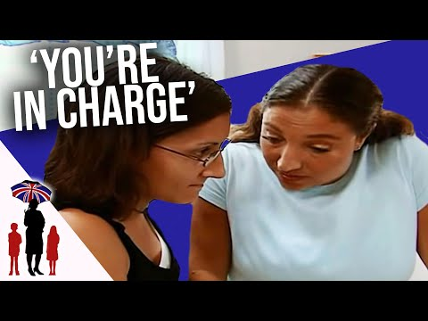 Xxx Mp4 7Yr Old Jumps Into Pool To Escape Angry Mom Supernanny 3gp Sex