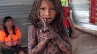 The Embera