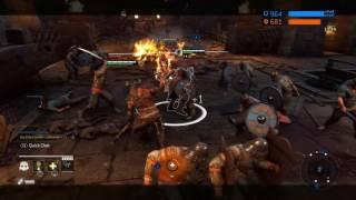 You are a Raider! Legendary!