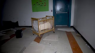 Abandoned: If You Drop Your Kid off Here | THEY Can Find You