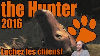 The Hunter 2016 - Lachez les chiens ! || FR