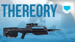 Halo 5: Guardians Weapon Theory