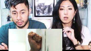 NEERJA Bollywood film trailer reaction by Jaby & Uasakura!