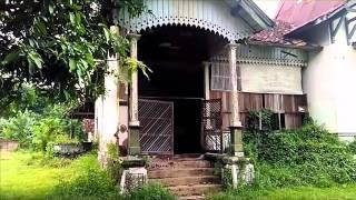Rumah Hantu Peninggalan Belanda Di Besito, Gebog - Kudus (Terkenal Angker)
