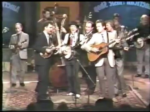 The Best Of Bluegrass Roll in My Sweet Baby s Arms 1991
