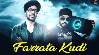 Farrata Kudi - Full Video - Pavneet Birgi - Birgi Veerz - New Punjabi Songs 2018 - Dance Songs