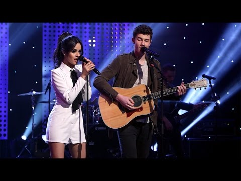 Xxx Mp4 Shawn Mendes Amp Camila Cabello Perform 39 I Know What You Did Last Summer 39 3gp Sex
