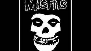 The Misfits-Die Die My Darling
