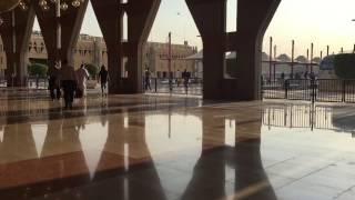 رحلة قطار الرياض-الدمام Riyadh-Dammam train vlog