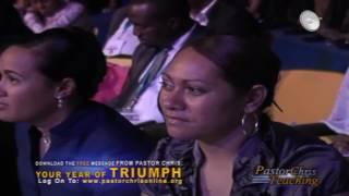 An Understanding Of The Gospel Of Jesus Christ Part 3   Pastor Chris Oyakhilome PhD