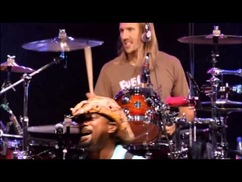Hootie & The Blowfish Time Live In Charleston 2006