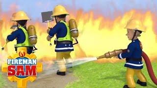 Fireman Sam US Official:  Fireman Sam