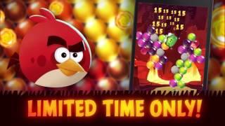 Angry Birds POP - Event: New Super Fireball!