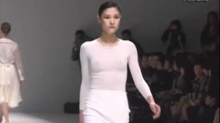 浪漫大胆Chloe2011春夏系列时装秀上(清晰).flv