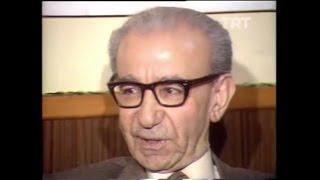 İhsan Ketin / Levha Tektoniği ve Depremler (1986)