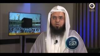 THE DEATH STORY OF SH. ALI JABIR RAHIMULLAH ~~ IMAM OF HARAMAIN ~~