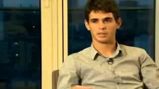 Entrevista Exclusica com Oscar, do Chelsea, no Globo Esporte.