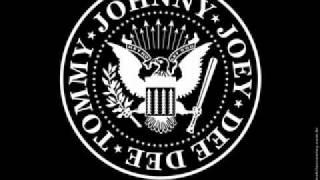 Ramones-Blitzkrieg Bop