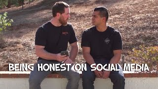 If People Were Honest On Social Media - David Lopez