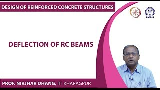 Deflection of RC Beams