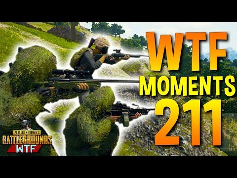 Xxx Mp4 PUBG Daily Funny WTF Moments Highlights Ep 211 Playerunknown S Battlegrounds Plays 3gp Sex