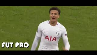 Tottenham vs Real Madrid 3 1 All Goals & Highlights 01 11 2017