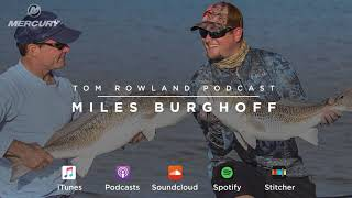 #0006 – Miles Burghoff | Pro Bass fishing, Sponsorship and What To Do On Those Long Drives