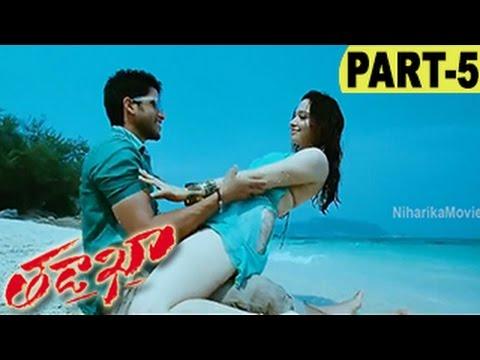 Xxx Mp4 Tadakha Telugu Movie Part 5 Naga Chaitanya Sunil Tamannah Andrea Jeremiah 3gp Sex
