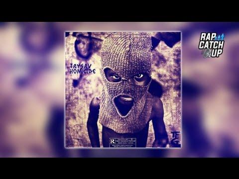 watch TaySav - Homicide [Prod. By TayDaProducer] (Official Audio)