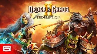 Order & Chaos 2 Redemption v1.0.2a [APK+DATA]