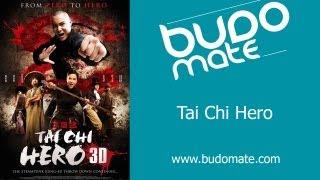 Tai Chi Hero (Tai Chi 2: The Hero Rises) Trailer - budomate.com