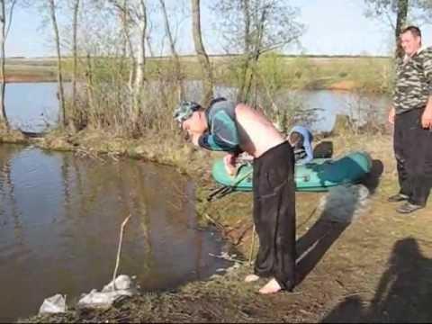 ютуб пьяные на рыбалке