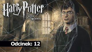 Harry Potter i Zakon Feniksa #12 Voldemort Powraca 720p PL [END]