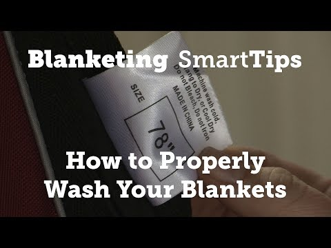 Xxx Mp4 Horse Blanketing SmartTip How To Properly Wash Your Blankets 3gp Sex