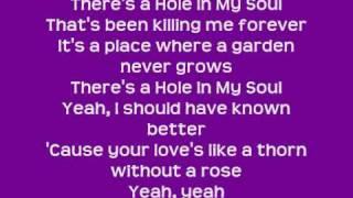 Hole in my soul (Aerosmith) - With lyrics