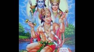 Jai Jai Jai Hanuman by Hariharan ( Exclusive )