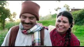 Golbhedako Chatani | New Lok Dohori Song 2072 | Magne Budo Comedy Lok Dohori Song || Him Samjhauta